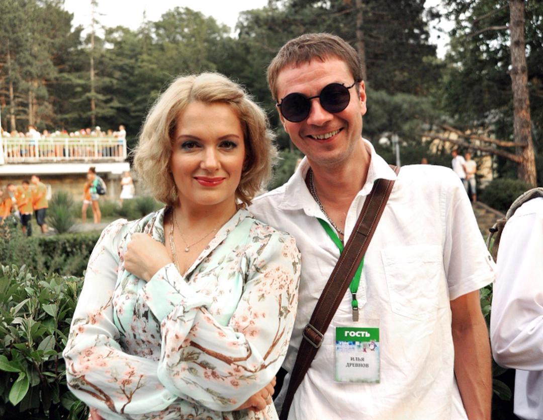 Мария Порошина поделилась секретом крепких семейных отношений