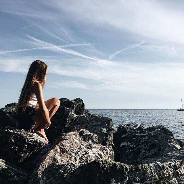 15-летняя внучка Софии Ротару восхитила красивыми снимками с отдыха