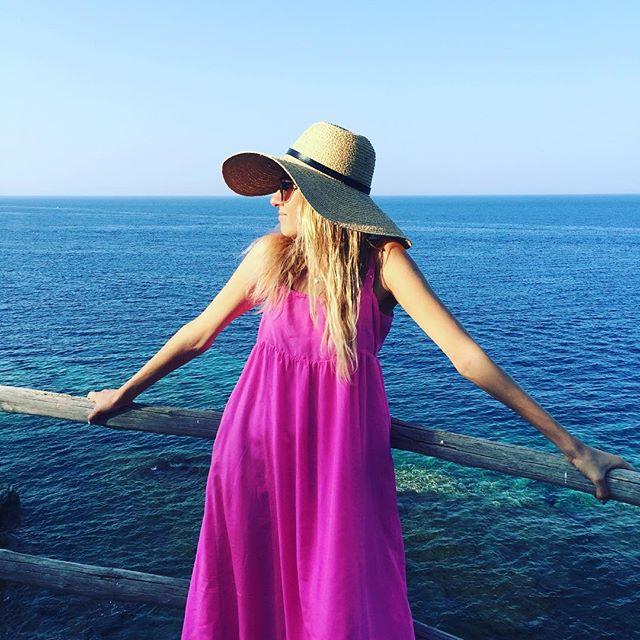 Ольга Горбачева и Юрий Никитин наслаждаются романтическим отдыхом в Греции