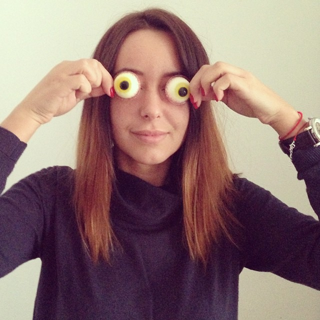 Яна Станишевская фото
