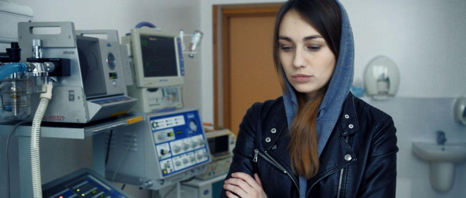 """Украинцам пощекочут нервы: снят мистический триллер """"Смертельно живой"""""""