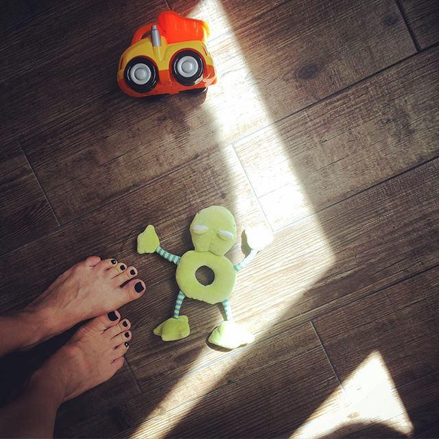 Анна Завальская поделилась умилительным фото подросшего сына