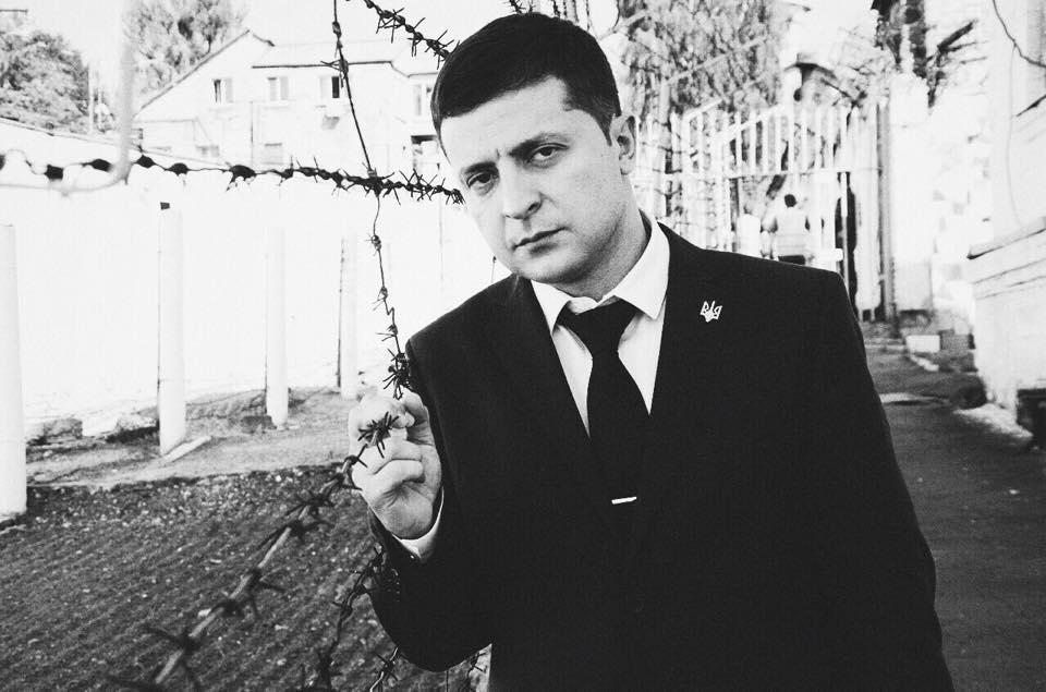 """Владимир Зеленский о своем выступлении в Юрмале: """"Это шутка о власти, а не о людях и стране"""""""
