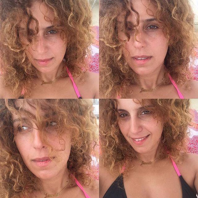 Джамала отказалась от макияжа на отдыхе в Испании