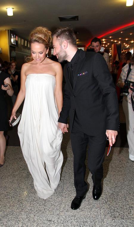 фото дмитрий шепелев и жанна фриске свадьба