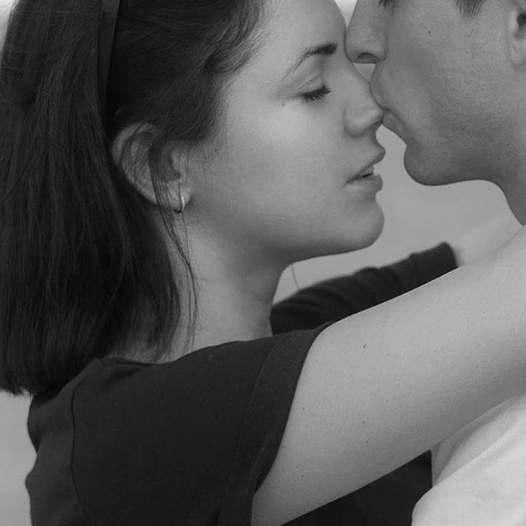 Оля Цибульская показала любимого мужа