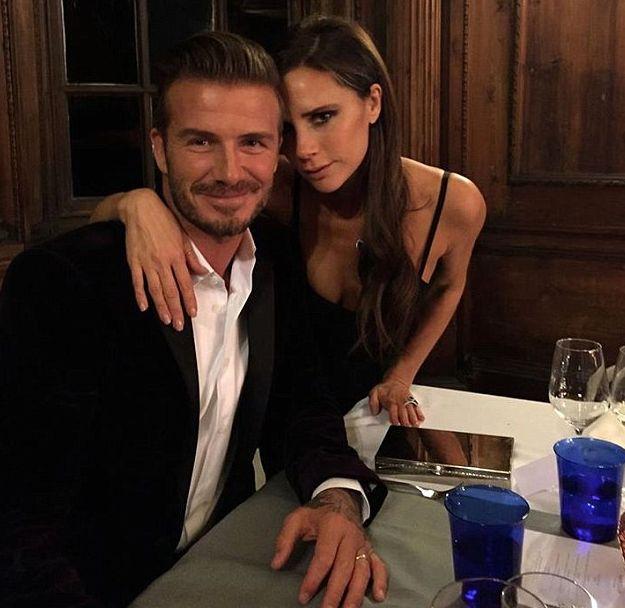 Виктория и Дэвид Бекхэм поделились новыми личными снимками