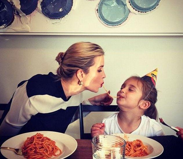 Иванка Трамп показала своих очаровательных детей