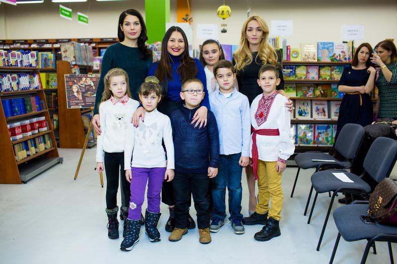 Влада Литовченко, Инна Силантьева, Виктория Чекурда