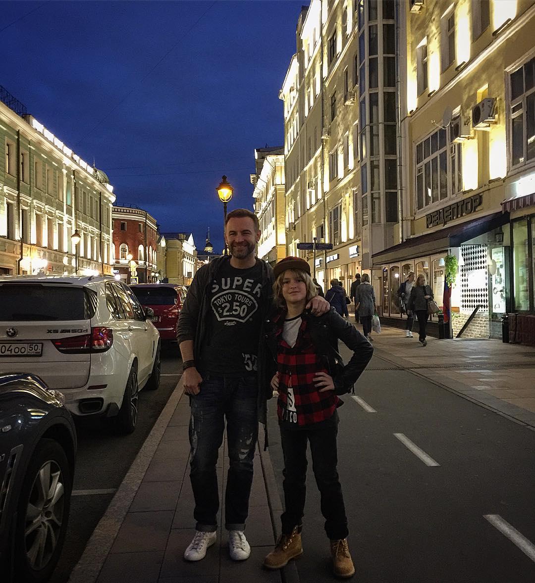 Ирина Дубцова тайно вышла замуж