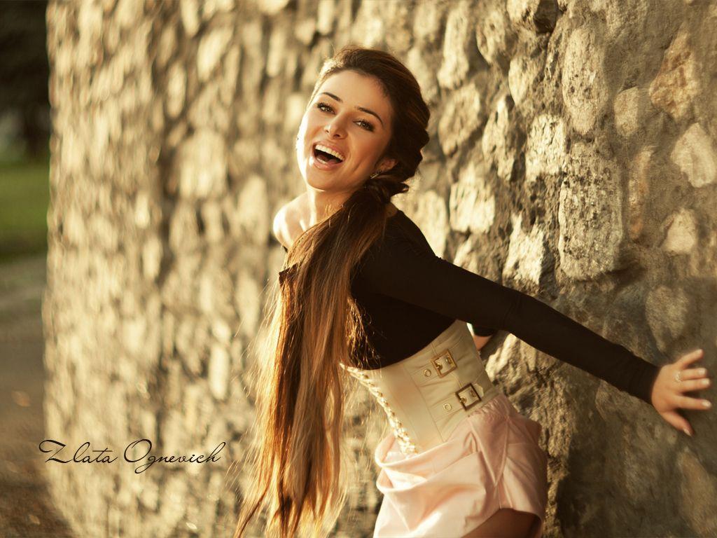 Злата Огневич празднует 30-летие: лучшие фото певицы