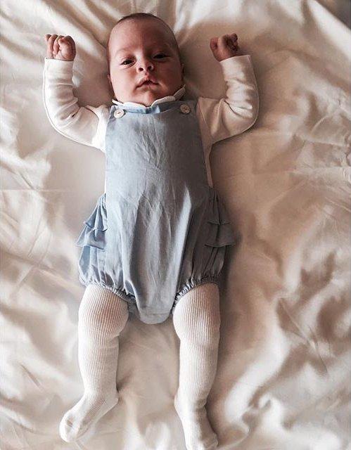 Малышка растет: Лив Тайлер опубликовала новые фото дочери