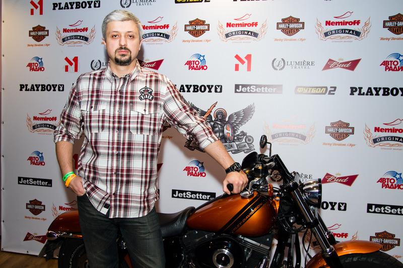 Сергей Данилюк