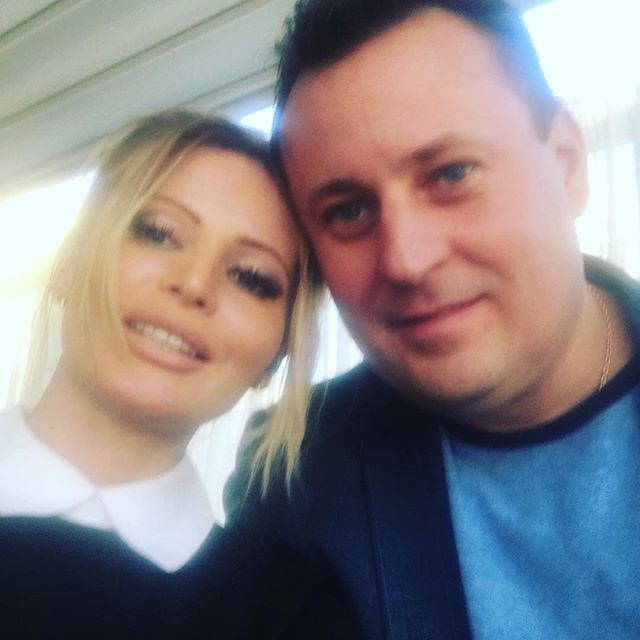 Счастливая и влюбленная: Дана Борисова показала своего нового возлюбленного