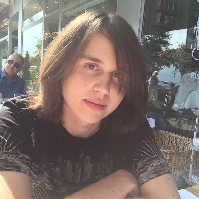 Точь-в-точь: сын Анастасии Заворотнюк растет ее копией