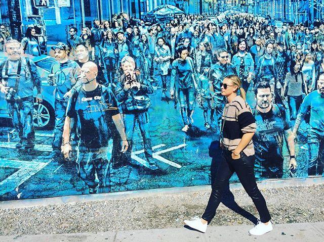 Instagram-модница: Мария Шарапова радует подписчиков стильными образами