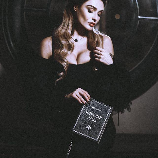 Минус два размера: Алена Водонаева уменьшила грудь
