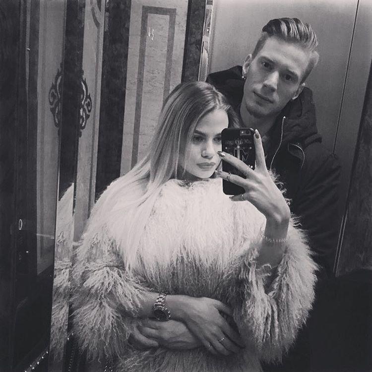 Слишком худая: поклонники обвинили девушку Никиты Преснякова в анорексии