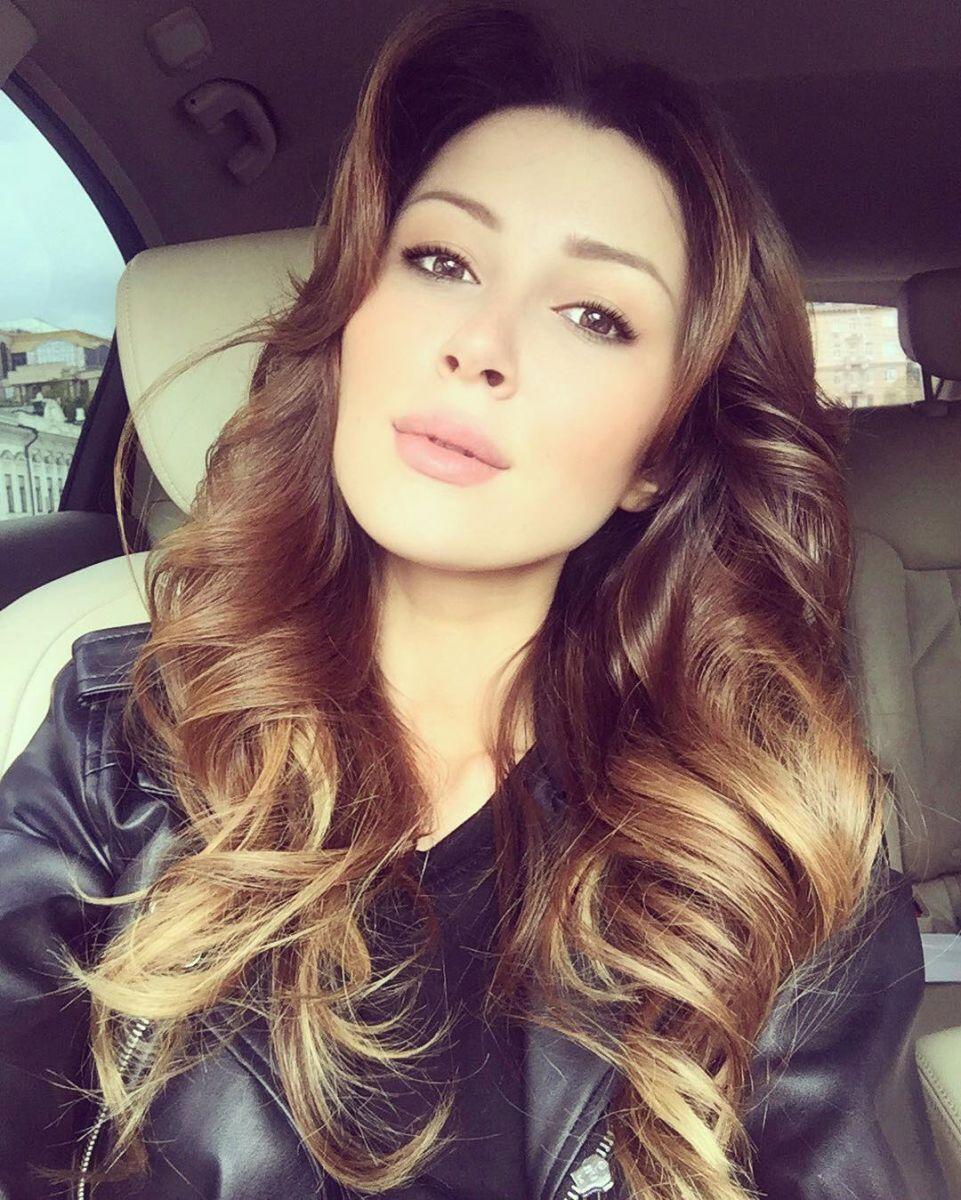 Анастасия Заворотнюк прокомментировала свадьбу своей дочери