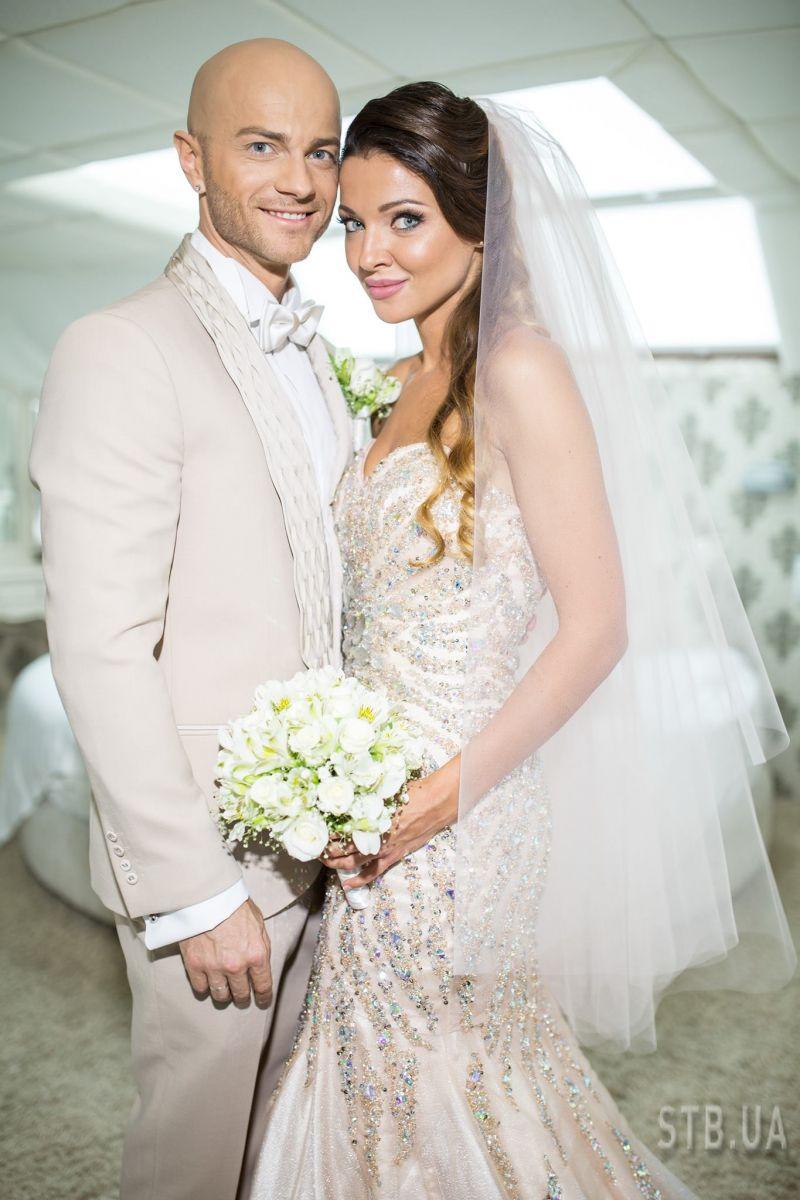 Влад Яма женился на Лилиане