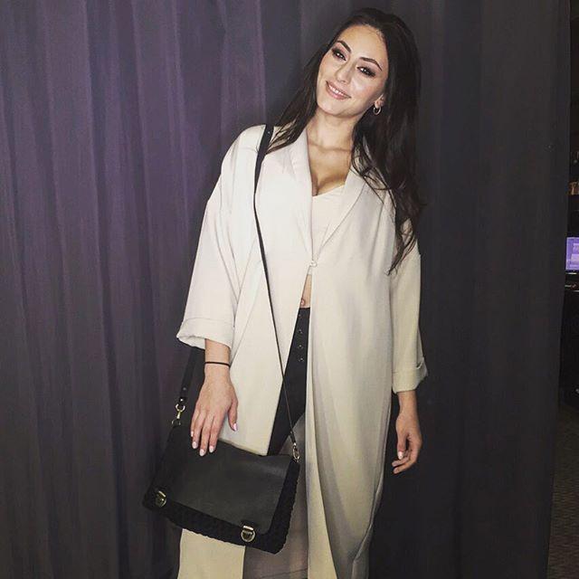 Похудевшая Роза Аль-Намри восхитила шикарным бюстом