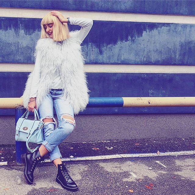 Победительница шоу «Холостяк-6» Алена Лесык стала блондинкой