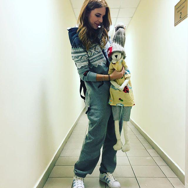 Жена Владимира Преснякова опровергла вторую беременность