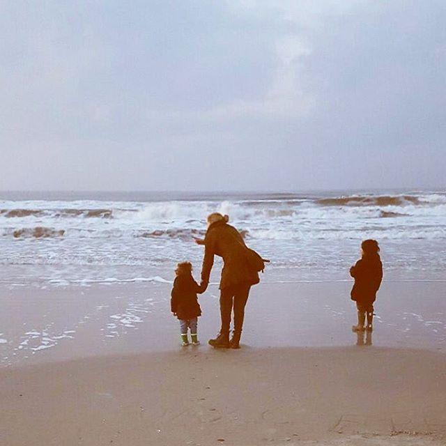 Семейные каникулы: Даутцен Крус наслаждается отдыхом с семьей