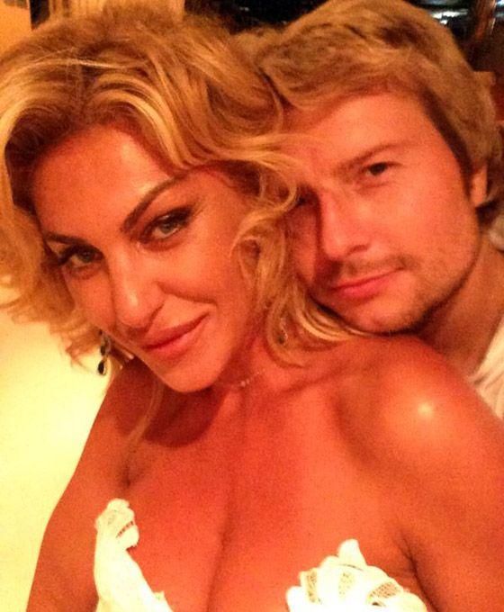 николай басков и его любовница фото
