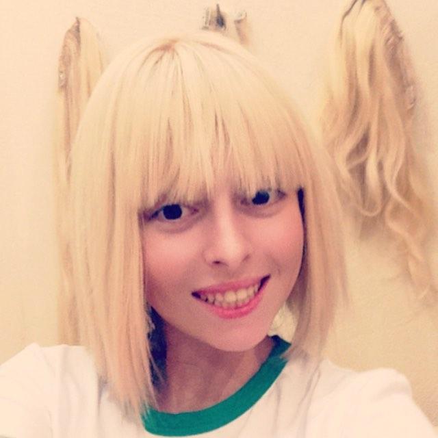 11-летняя дочь Оли Поляковой стала блондинкой
