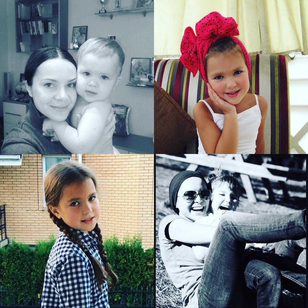 Поздравления от крестной: Ани Лорак поздравила дочь Лилии Подкопаевой с днем рождения