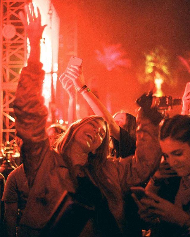 Она вернулась: Кендалл Дженнер восстановила свою страницу в Instagram