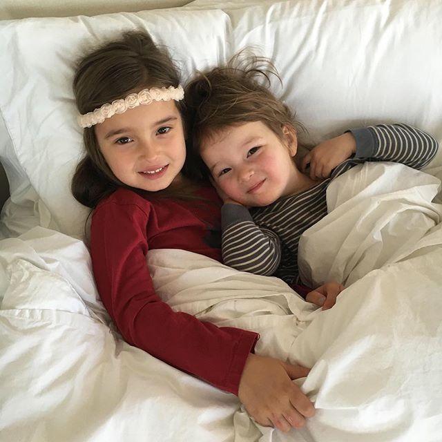 Старшая дочь Дональда Трампа родила третьего ребенка