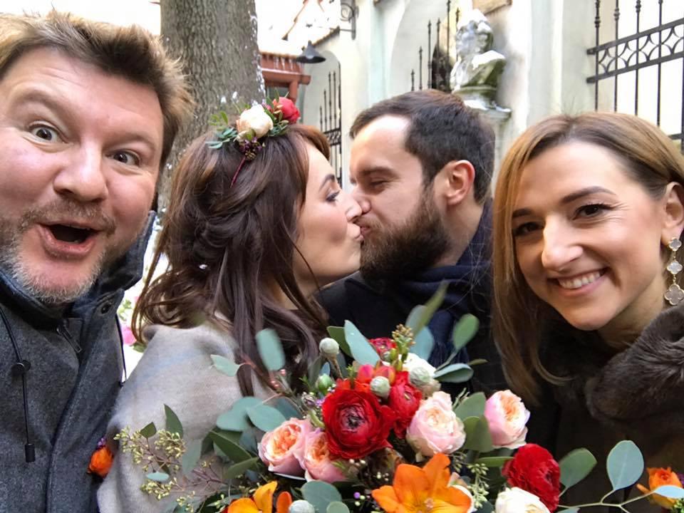 «Нет ничего лучше, чем найти свой сапог»: Даша Малахова вышла замуж