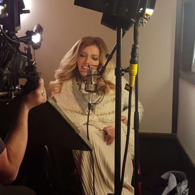 Организаторы Евровидения предложили участнице от России выступить в режиме онлайн