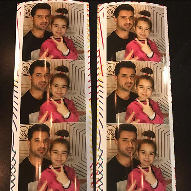 Ани Лорак впервые за долго время опубликовала семейное фото с мужем и дочерью