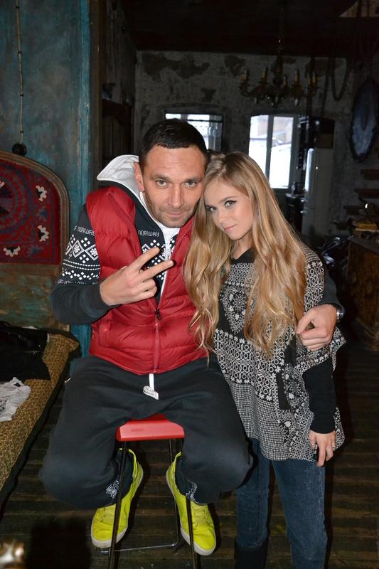 Премьера на Viva.ua: певица Лавика презентовала новый клип о реальных историях любви