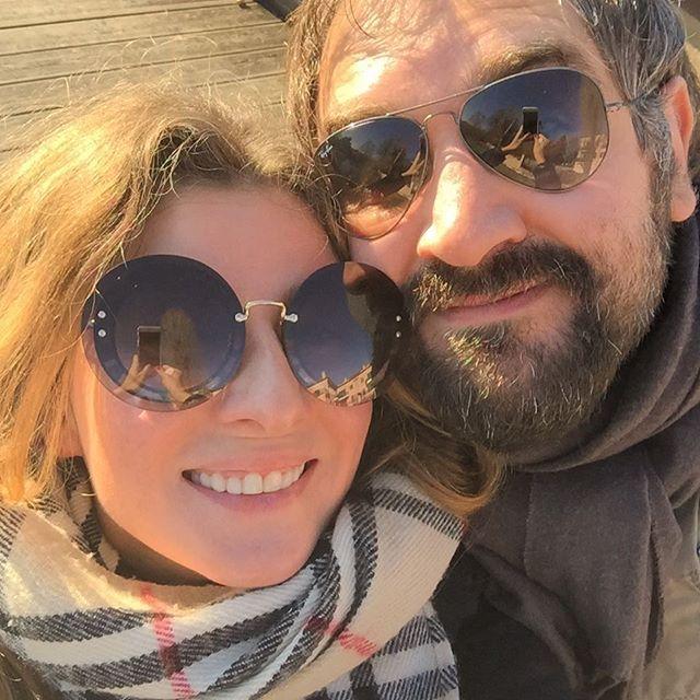 Жанна Бадоева не устает благодарить судьбу за своего любимого мужа