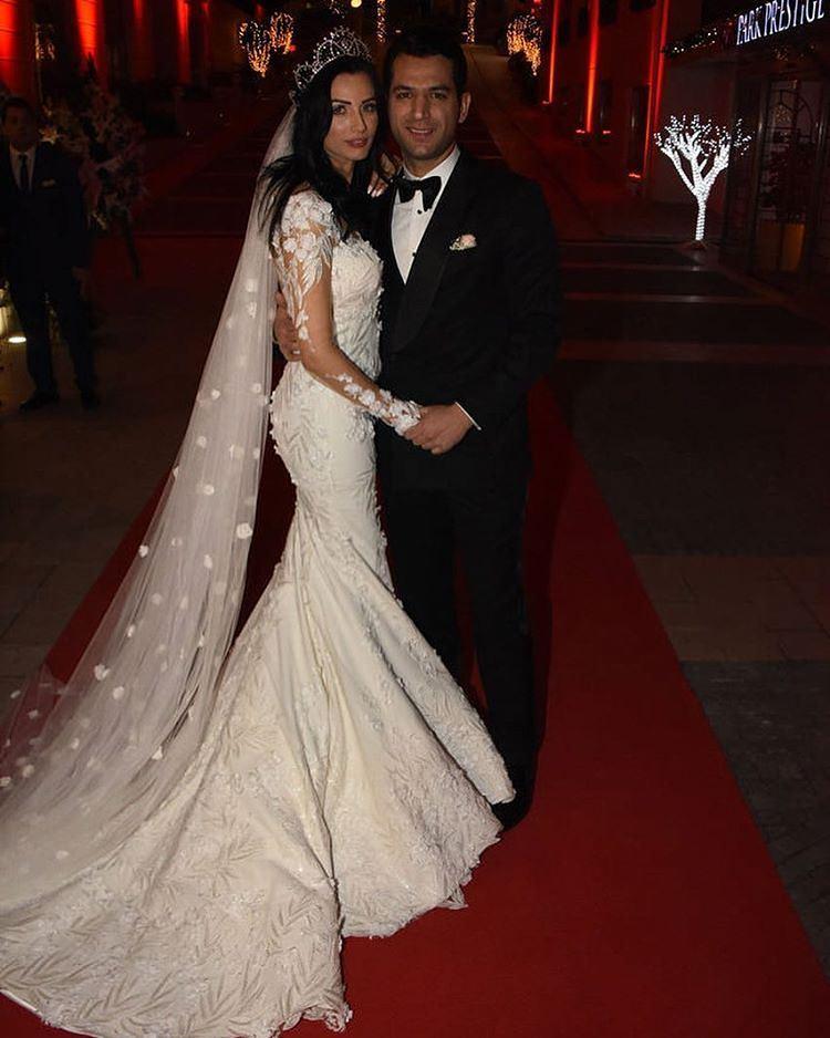 Мурат йылдырым свадьба