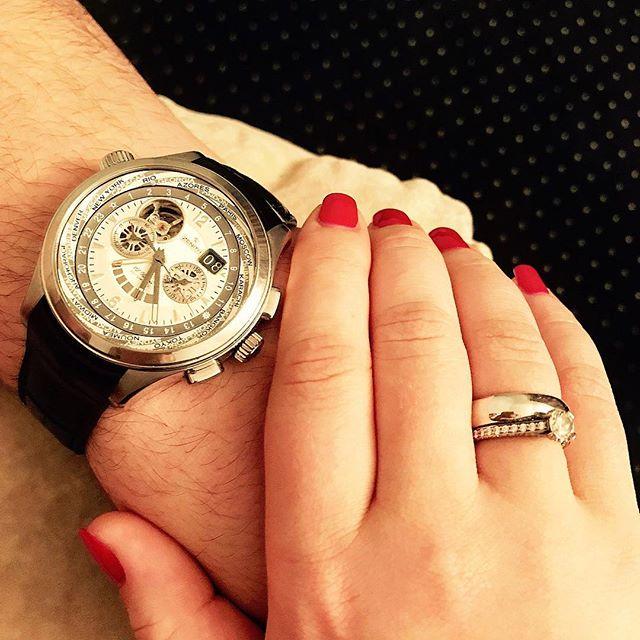 Виктория Петрик о супруге: Мой муж - самый-самый