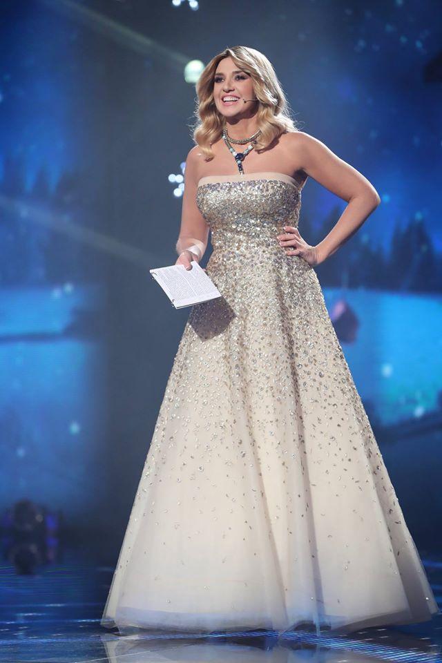 """Оксана Марченко впервые прокомментировала свой уход с шоу """"Х-фактор"""""""