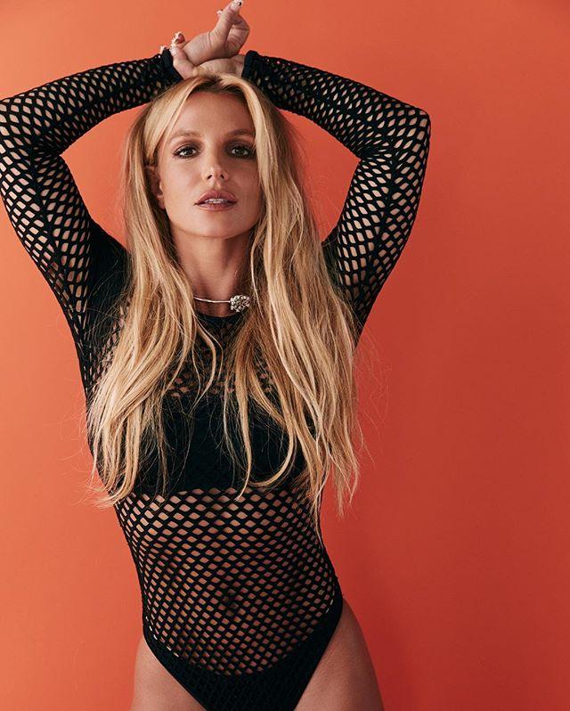 """Бритни Спирс впервые рассказала о встрече с новым возлюбленным: """"Я сама решила ему позвонить"""""""