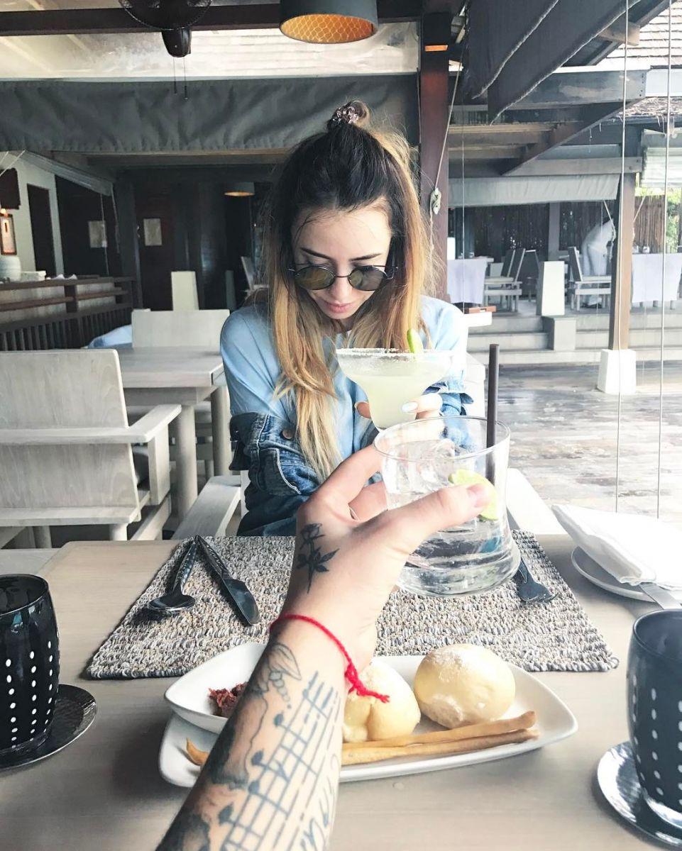 Владимир Дантес и Надежда Дорофеева наслаждаются отпуском в Таиланде