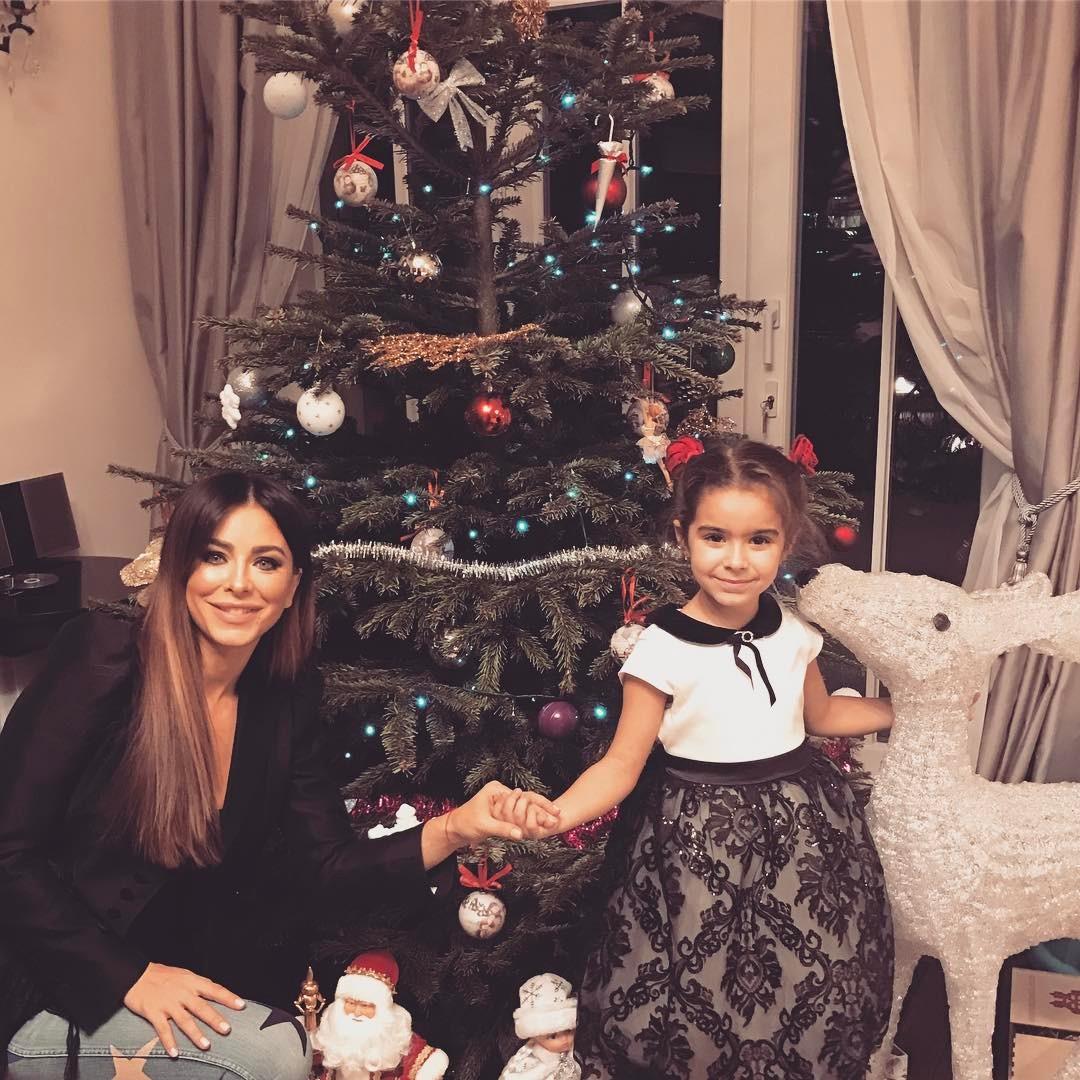 5-летняя дочь Ани Лорак: