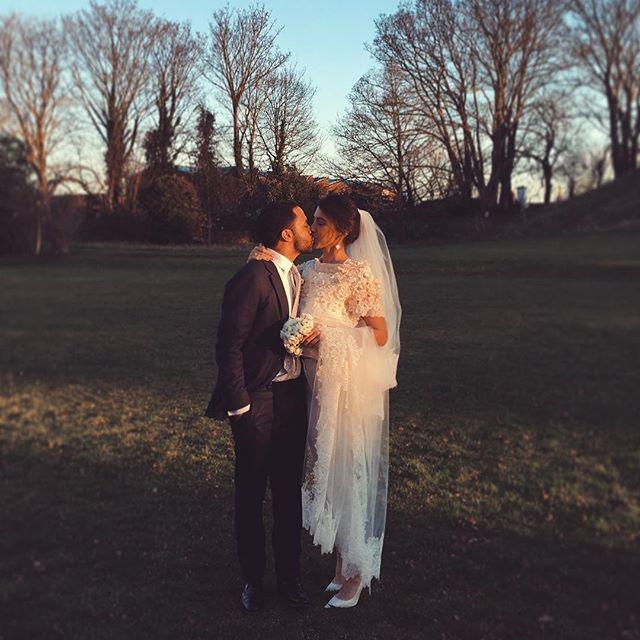 Дочь Валерия Меладзе выйдет замуж во 2-ой раз