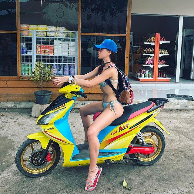 Мария Яремчук без косметики: такая же красивая?