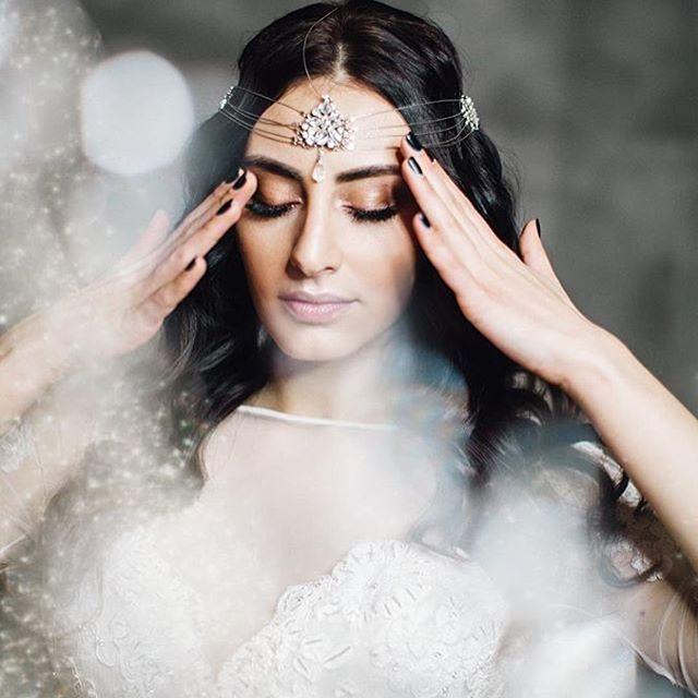 """Зірка """"Холостяка"""" Троянда Аль-Намри вийшла заміж"""