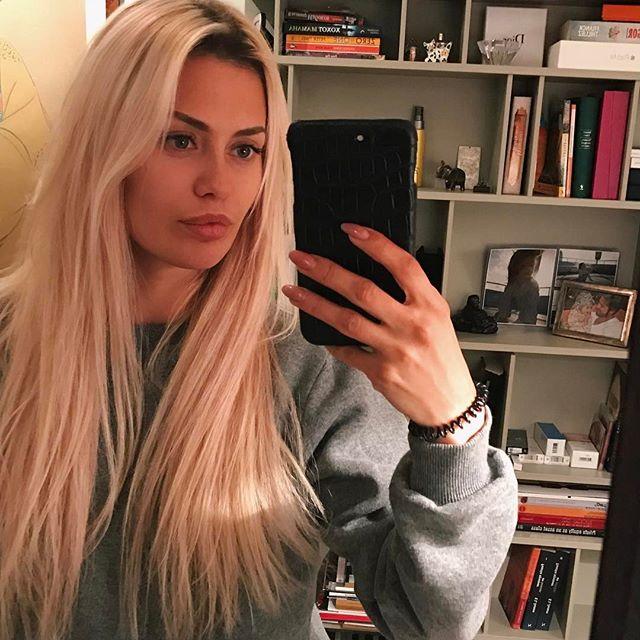 Виктория Боня воссоединилась сдочерью после продолжительной разлуки