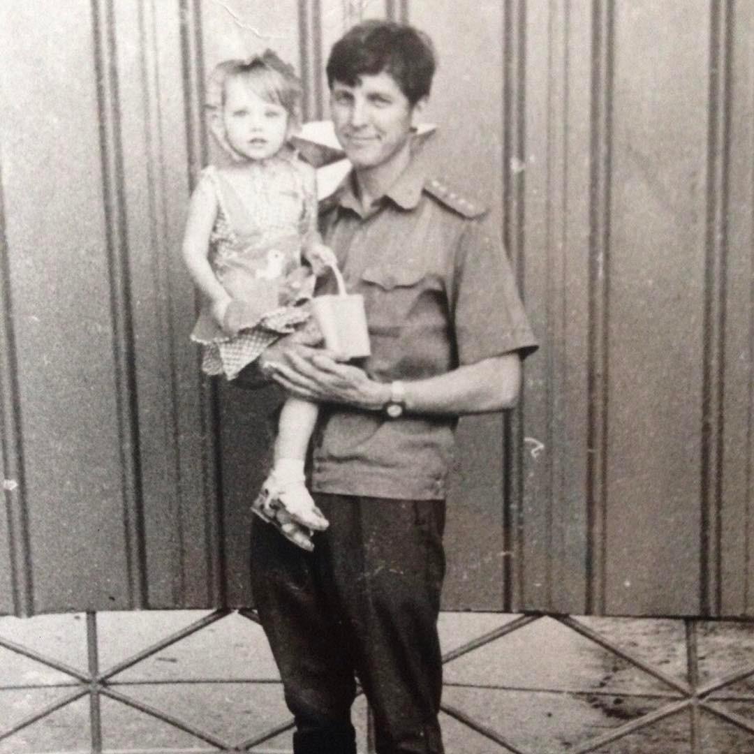 Надежда Дорофеева рассказала о смерти отца