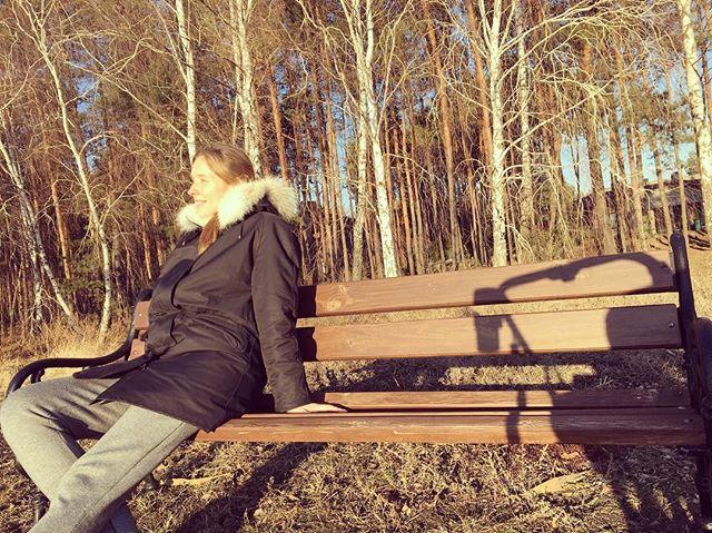 Молодая мама Катя Осадчая опубликовала селфи без макияжа
